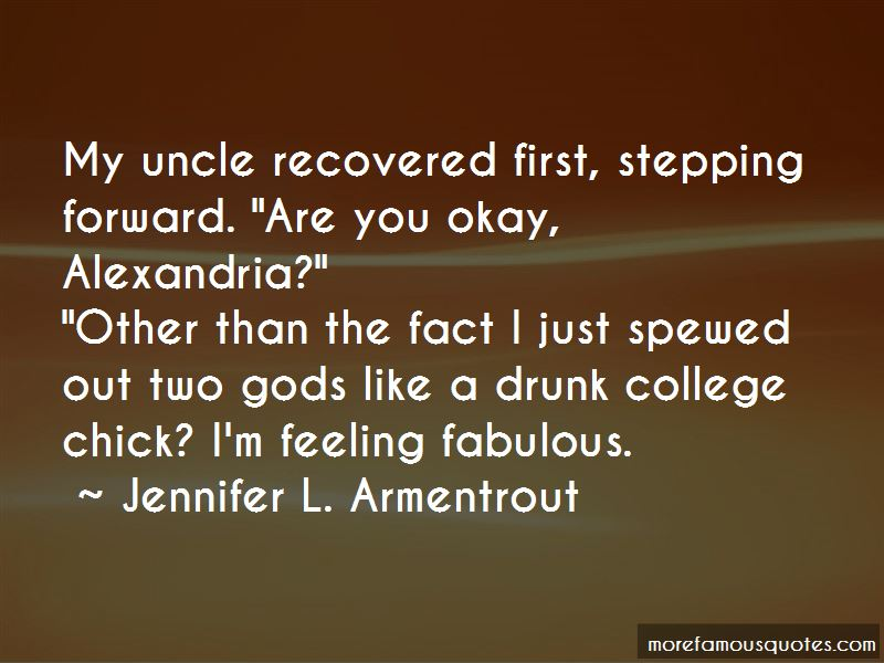 Stepping Forward Quotes Pictures 3