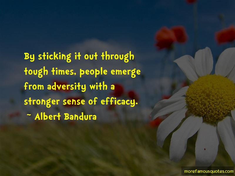 Quotes About Sticking It Out