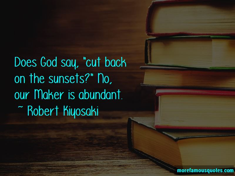 Sunsets And God Quotes Pictures 2