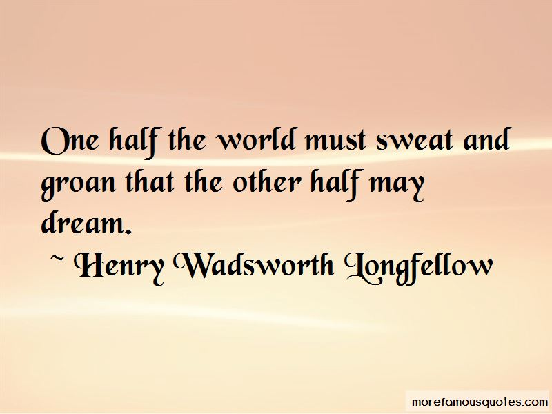 Quotes About Sweat