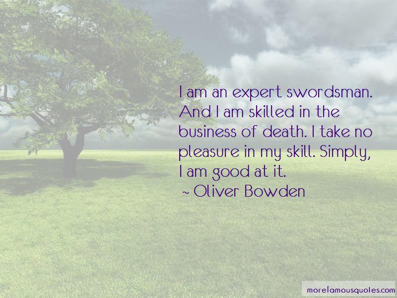 Swordsman Quotes Pictures 3