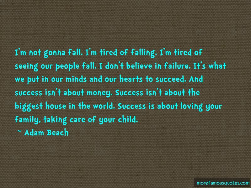 Quotes About Taking Care Of Your Child