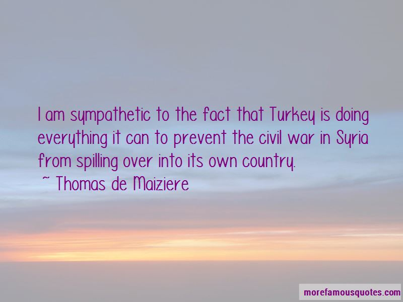 Quotes About The Country Of Turkey