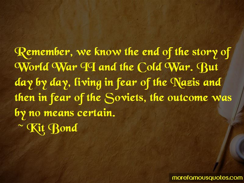 The End Of World War 1 Quotes Pictures 3