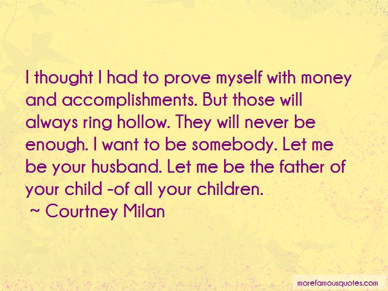 Quotes About The Father Of Your Child