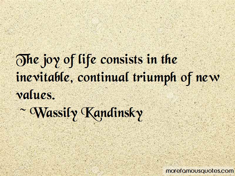 The Joy Of Life Quotes Pictures 4