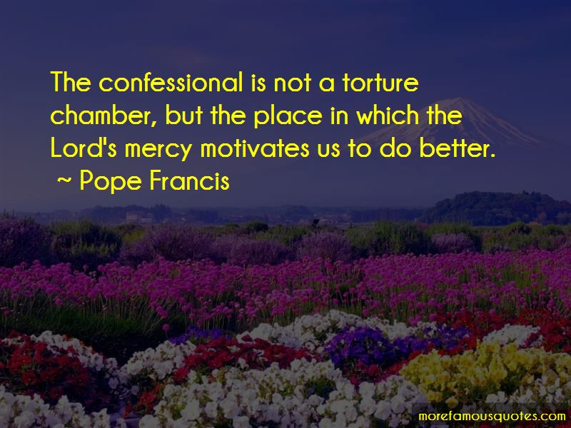 The Lord's Mercy Quotes Pictures 2