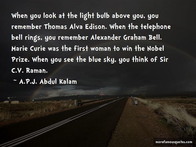 Thomas Alva Edison Quotes Pictures 2