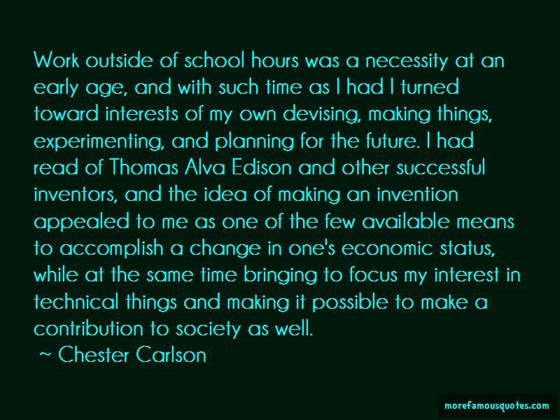 Quotes About Thomas Alva Edison