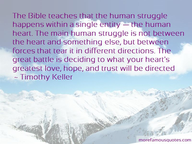 Quotes About Trust From The Bible