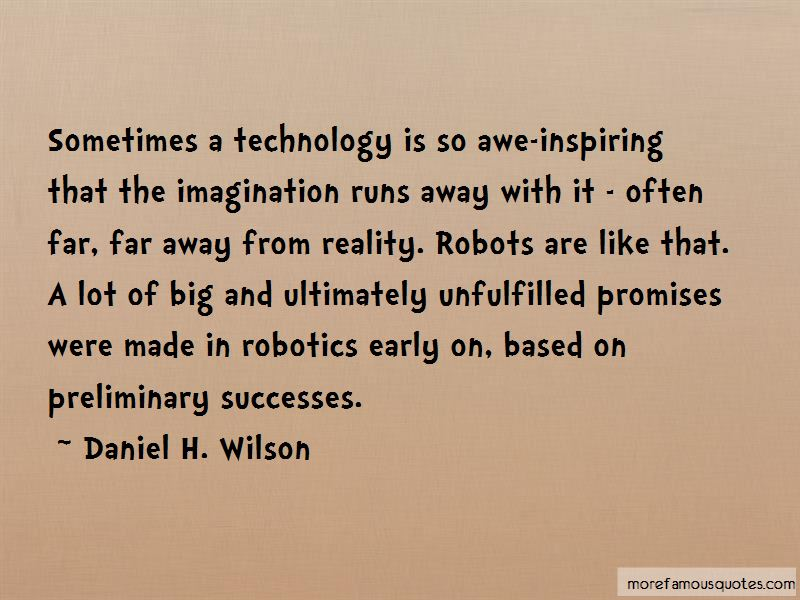 Quotes About Unfulfilled Promises