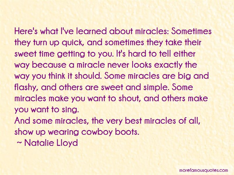 Wearing Cowboy Boots Quotes Pictures 2