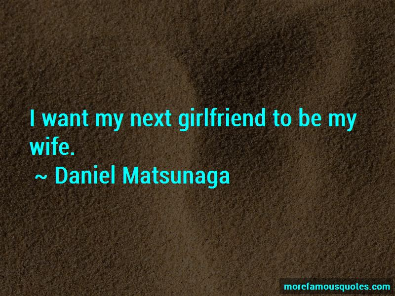 Quotes About Wife And Girlfriend