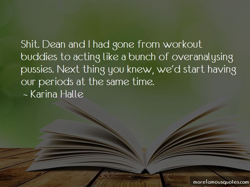 Quotes About Workout Buddies