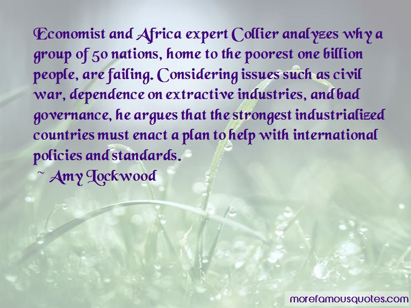 R Collier Quotes