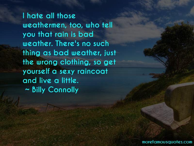 Raincoat Quotes Pictures 2