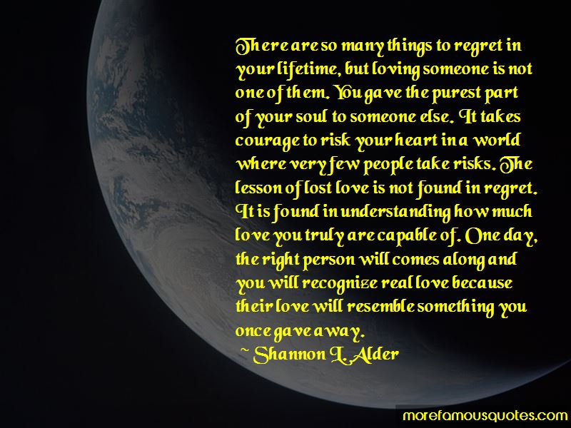 Risk Your Heart Quotes Pictures 2