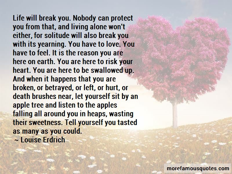 Risk Your Heart Quotes