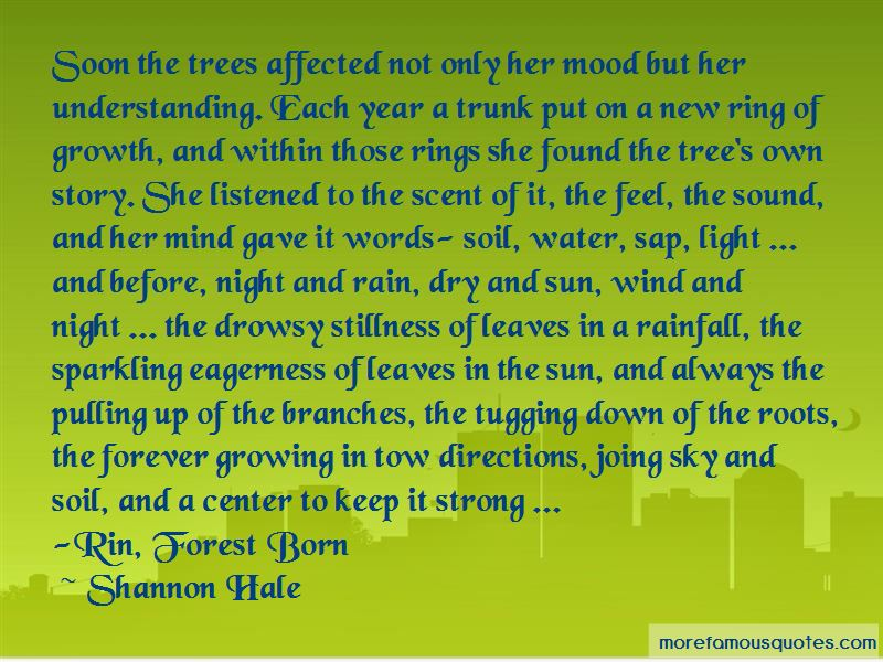 Roots Before Branches Quotes