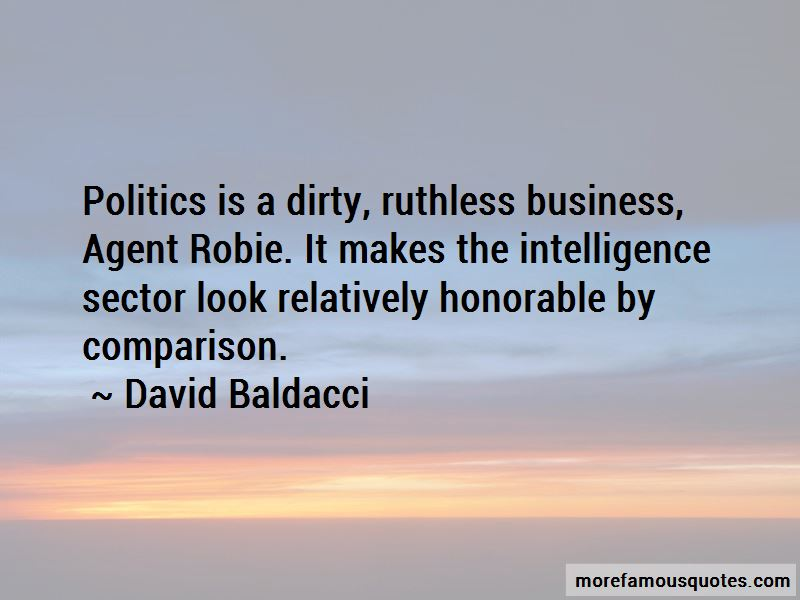 Ruthless Business Quotes: top 13 quotes about Ruthless