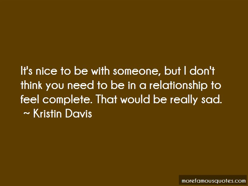 Sad About Relationship Quotes: top 26 quotes about Sad About ...