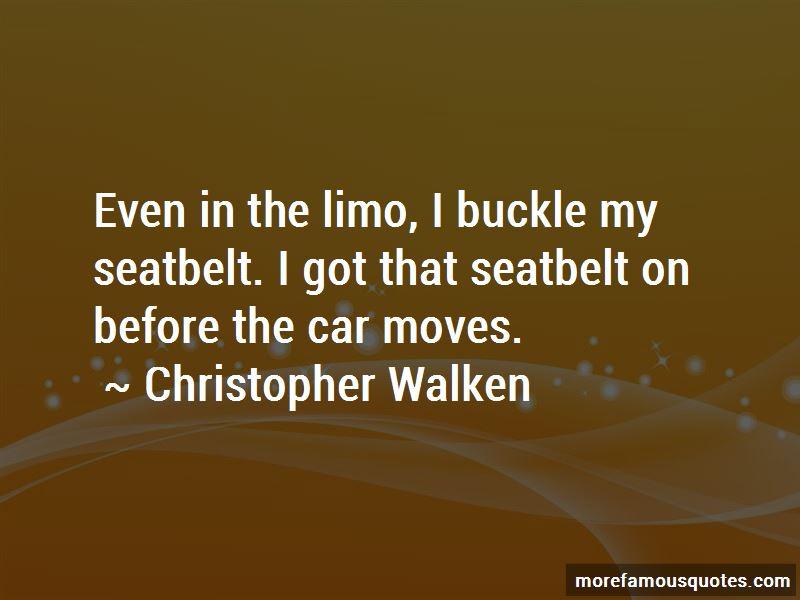 Seatbelt Quotes Pictures 4