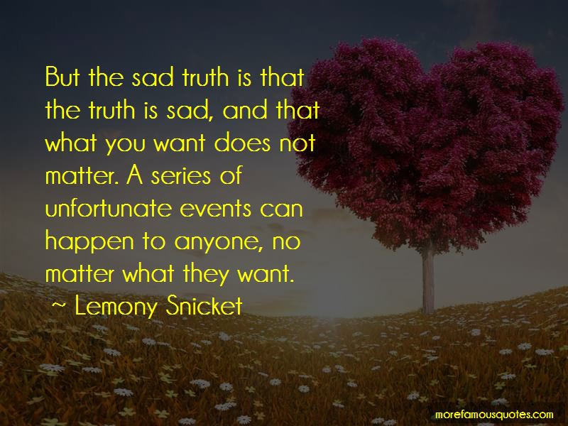 Series Of Unfortunate Events Quotes Pictures 2