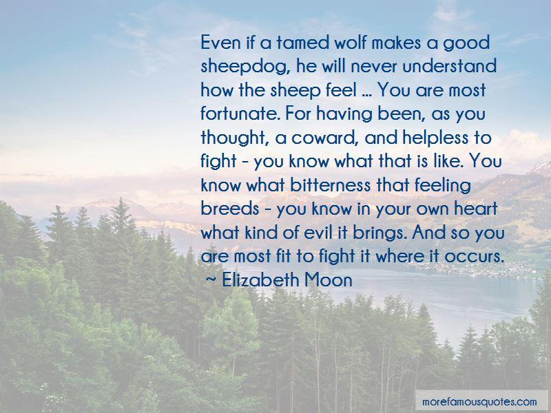 Sheep Wolf Sheepdog Quotes