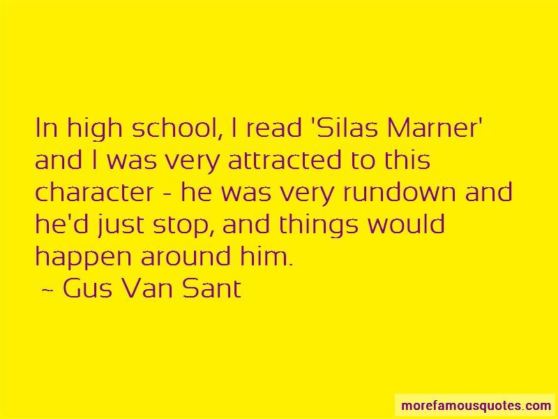 Silas Marner Character Quotes