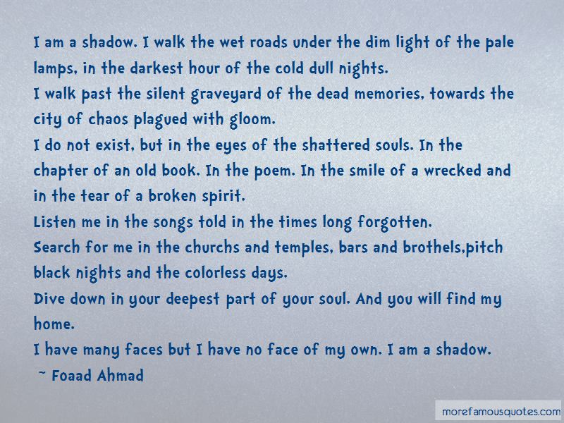 Silent Tear Quotes