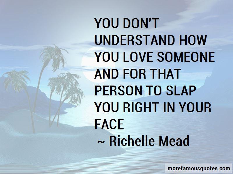 Slap Love Quotes Pictures 2