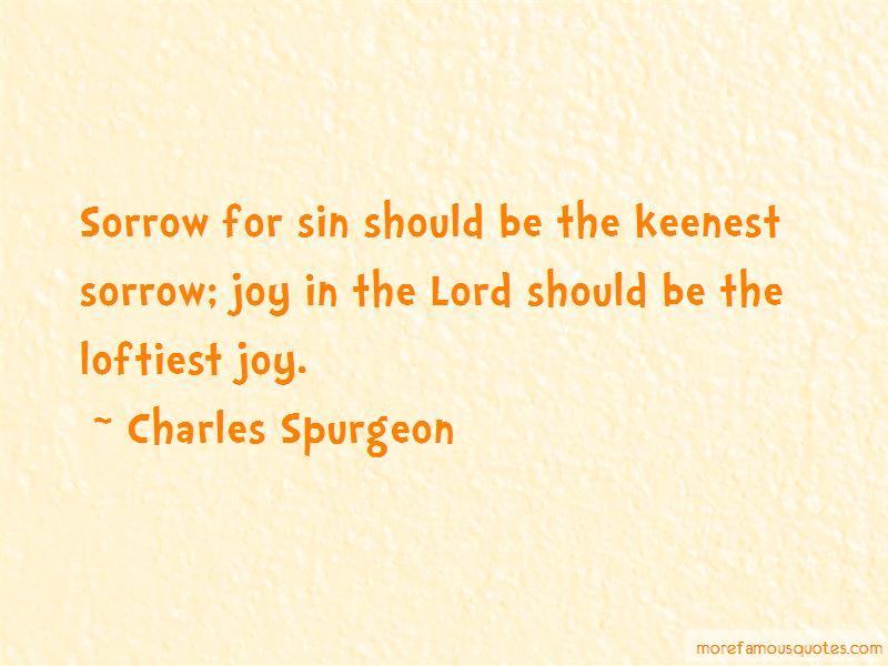 Sorrow Joy Quotes Pictures 3