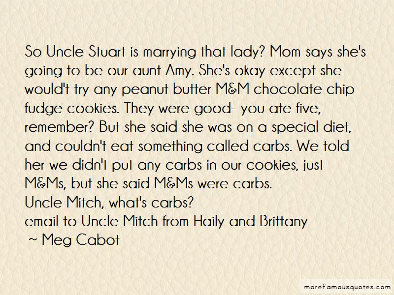 Special Aunt And Uncle Quotes