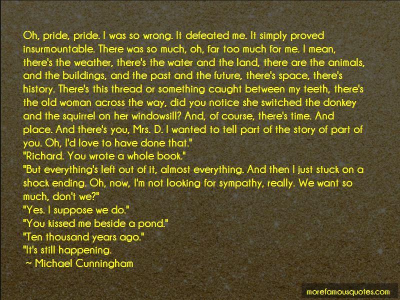 Stuck Between Love Quotes Pictures 4