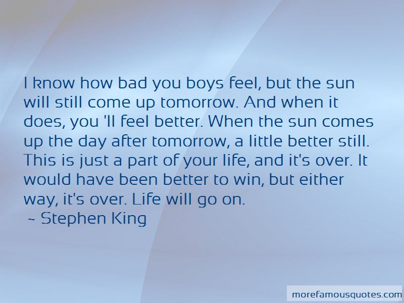 Sun Comes Up Quotes Pictures 2