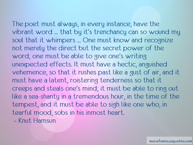 The Tempest Power Quotes Pictures 4