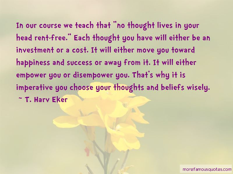 Thoughts About Happiness Quotes Pictures 4