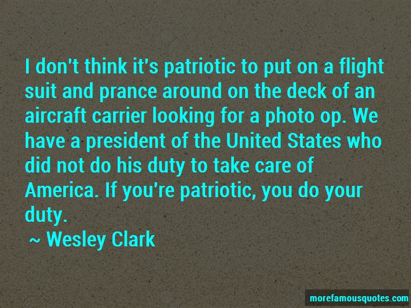 United States Patriotic Quotes