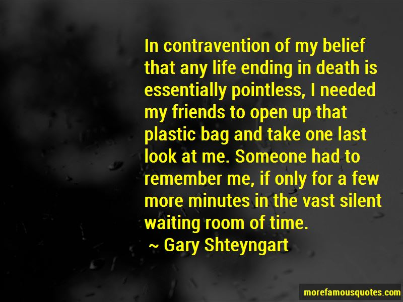 Waiting Room Quotes Pictures 4