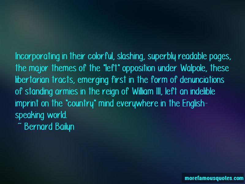 Walpole Quotes