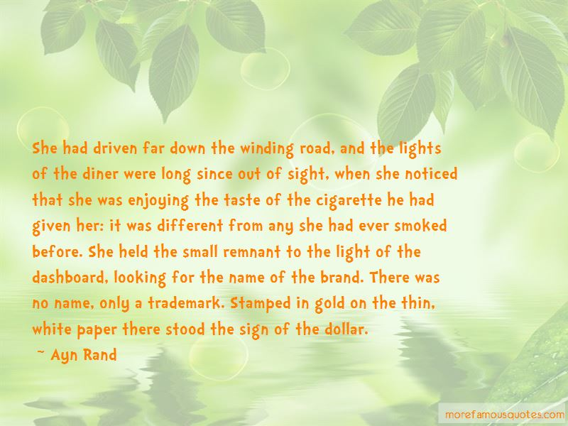 Winding Road Quotes Pictures 4