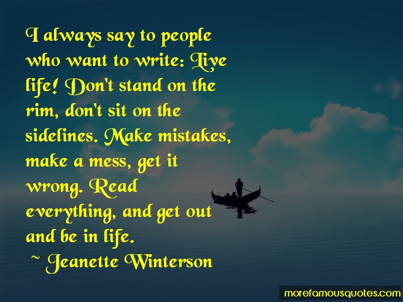 Write And Wrong Quotes