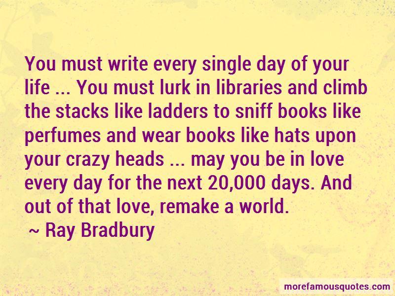 20000 Days Quotes