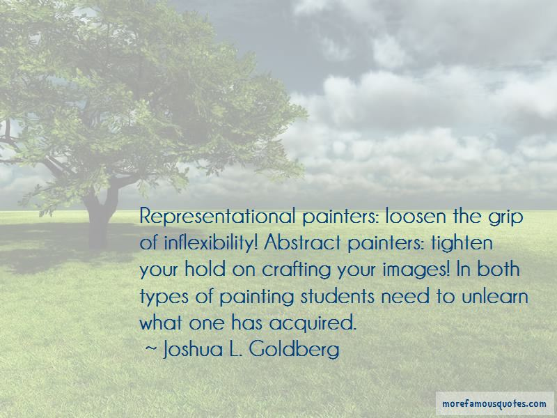 Abstract Painters Quotes