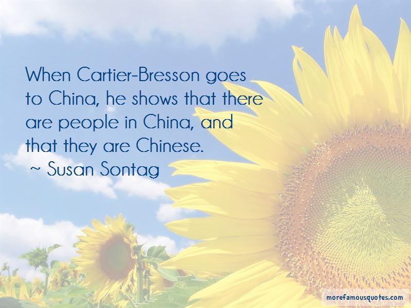 Bresson Quotes