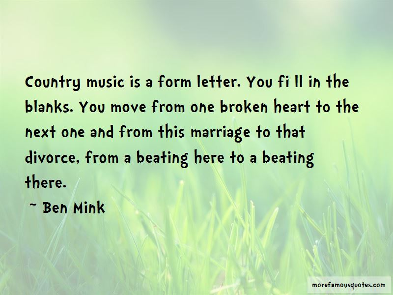 Broken Heart Marriage Quotes Pictures 2
