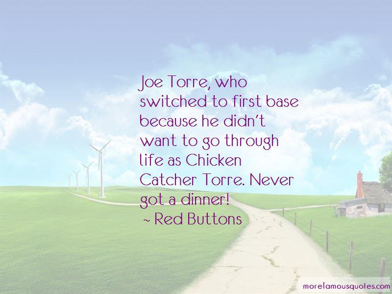 Chicken Joe Quotes