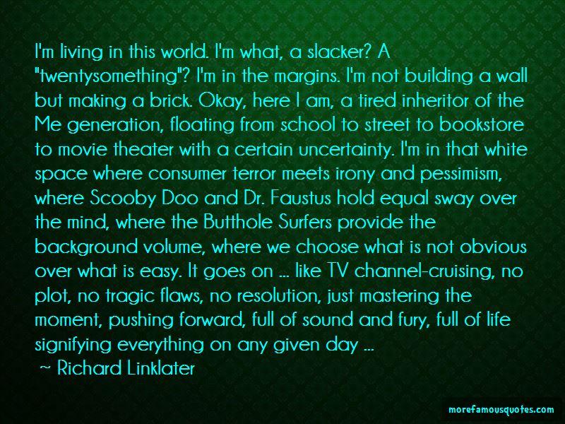 Cruising Movie Quotes