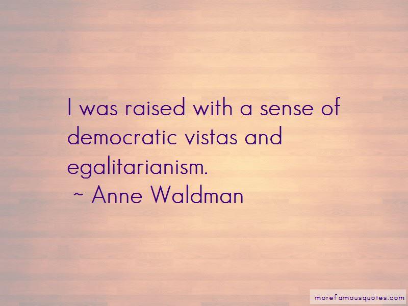 Democratic Vistas Quotes Pictures 2