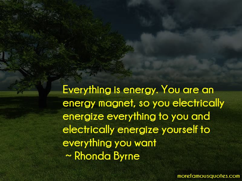 Energize Yourself Quotes